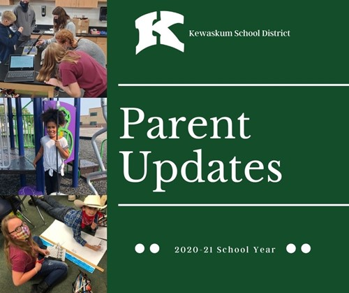 Parent Updates