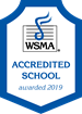 WSMA Accredited School