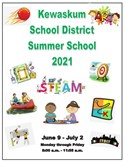 Summer School Booklet