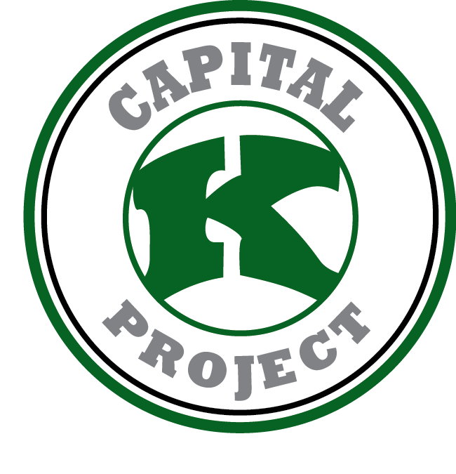 Capital Project Logo