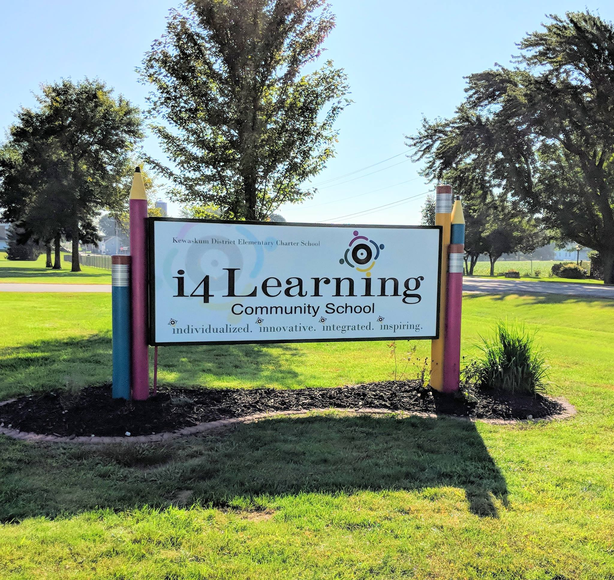 i4Learning Community School