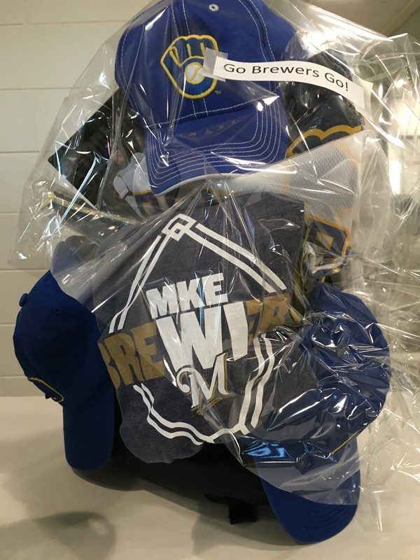 Go Brewers Go 